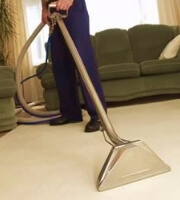 profesisonal carpet cleaners